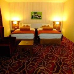 Royal Berk Hotel 3* Стандартный номер с двуспальной кроватью фото 11