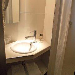 Hotel Molière 3* Стандартный номер с различными типами кроватей фото 4