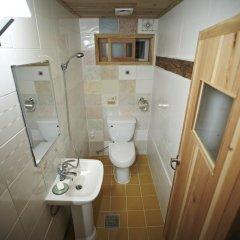 Отель Pann Guesthouse Южная Корея, Тэгу - отзывы, цены и фото номеров - забронировать отель Pann Guesthouse онлайн ванная