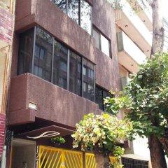 Отель Suites Polanco Мехико фото 2