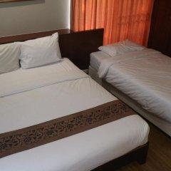 Отель Floral Shire Resort 3* Стандартный номер с различными типами кроватей фото 11