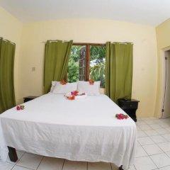 Отель The Gardenia Resort 3* Стандартный номер с различными типами кроватей фото 8