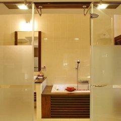 Отель Tup Kaek Sunset Beach Resort 3* Номер Делюкс с различными типами кроватей фото 25