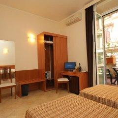 Hotel Principe Eugenio 3* Стандартный номер с двуспальной кроватью фото 2