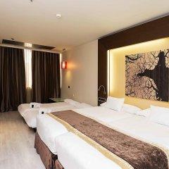 Отель Melia Avenida de America комната для гостей фото 5