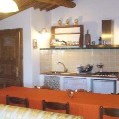 Отель Casetta di Collalto Синалунга в номере фото 2