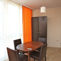 Отель Aparthotel Belvedere 3* Апартаменты с различными типами кроватей фото 27