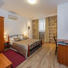 Отель Villa Spaladium 4* Номер Делюкс с различными типами кроватей фото 7