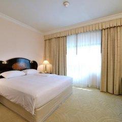 Evergreen Laurel Hotel Bangkok 5* Стандартный номер с различными типами кроватей фото 6