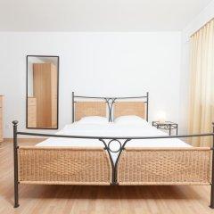Отель Swiss Star Wiedikon комната для гостей фото 4