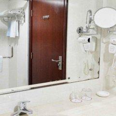 Pazhou Hotel 3* Номер Бизнес с различными типами кроватей фото 15