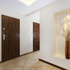 Апартаменты ASKI New Powisle Apartment интерьер отеля