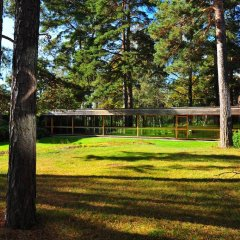 Отель Rantapuisto Финляндия, Хельсинки - - забронировать отель Rantapuisto, цены и фото номеров спортивное сооружение
