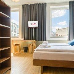 aletto Hotel Kudamm 3* Стандартный номер с двуспальной кроватью фото 4
