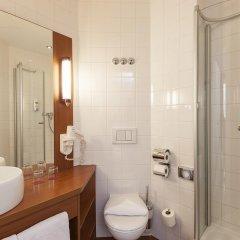 Star Inn Hotel Frankfurt Centrum, by Comfort 3* Стандартный номер с различными типами кроватей фото 3