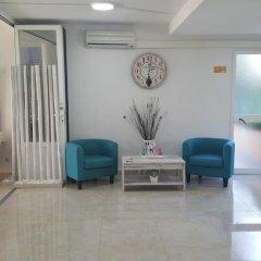 Апартаменты Montenova Apartments интерьер отеля