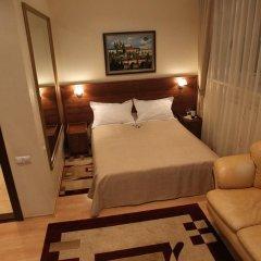 Гостиница Злата Прага 2* Полулюкс разные типы кроватей фото 3