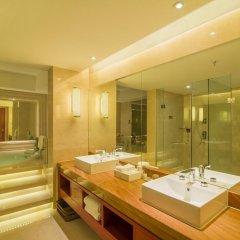 AVIC Hotel Beijing 4* Люкс повышенной комфортности с различными типами кроватей фото 4