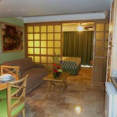 Отель Melia Puerto Vallarta - Все включено комната для гостей фото 4