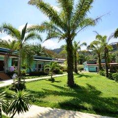 Отель Tum Mai Kaew Resort фото 13