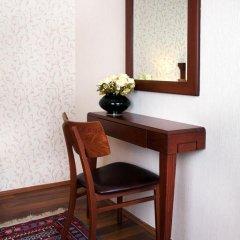 Апарт-отель Sultanahmet Suites удобства в номере