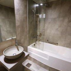 New Kukje Hotel ванная фото 2