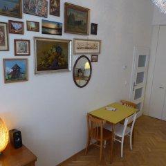 Отель Prague Getaway Homes Slavojova 4* Апартаменты фото 6