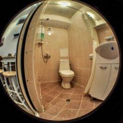 Отель Attic Shishman София ванная фото 2