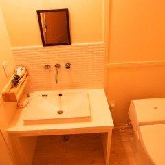 Отель Costel Minoshima Хаката ванная