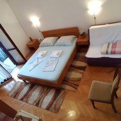 Апартаменты Apartments Marić Стандартный номер с различными типами кроватей фото 12