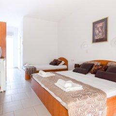 Отель Koviou Holiday Village комната для гостей фото 4