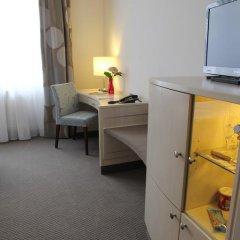 Sachsenpark-Hotel 4* Стандартный номер с различными типами кроватей фото 11