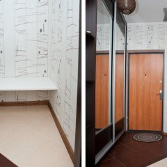 Апартаменты Apartment On Dzerzhinskogo Минск комната для гостей фото 2