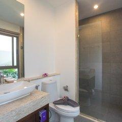 Отель Shanti Estate By Tropiclook Пхукет ванная фото 2