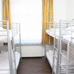 Отель Jaeger's Munich Германия, Мюнхен - отзывы, цены и фото номеров - забронировать отель Jaeger's Munich онлайн комната для гостей фото 4