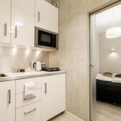 Отель Dream Loft Krucza Улучшенные апартаменты фото 10