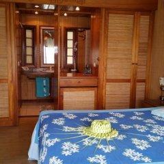 Отель Miki Miki Lodge комната для гостей фото 2