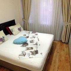 Kadikoy Port Hotel 3* Улучшенный номер с различными типами кроватей фото 21