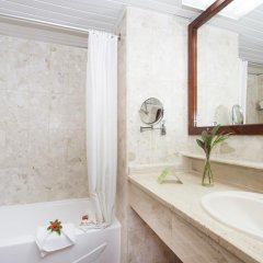 Отель Be Live Collection Marien - Все включено ванная