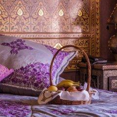 Отель Riad Alhambra 4* Полулюкс с различными типами кроватей фото 11