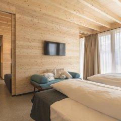 Отель Beauty & Wellness Resort Garberhof Маллес-Веноста комната для гостей