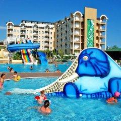 Отель Maya World Belek Белек детские мероприятия