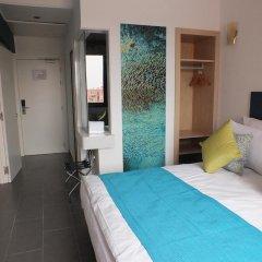 Relax Hotel Marrakech 3* Стандартный номер с различными типами кроватей фото 2