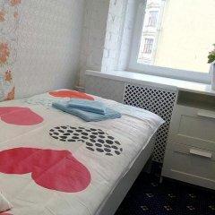 Хостел Aleks Номер Эконом разные типы кроватей фото 12