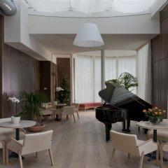 Grand Hotel Savoia интерьер отеля фото 3