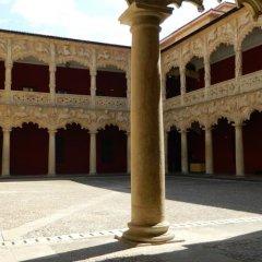 Отель El Sueño del Infante