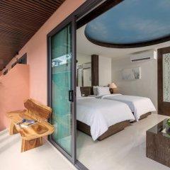 Отель Naina Resort & Spa 4* Стандартный номер двуспальная кровать фото 6