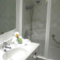 Hotel de France Wien 4* Стандартный номер с различными типами кроватей