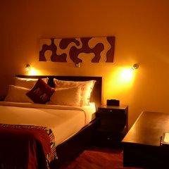 Отель Bon Voyage Нигерия, Лагос - отзывы, цены и фото номеров - забронировать отель Bon Voyage онлайн комната для гостей фото 5