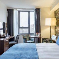 Отель Mercure Antwerp City Centre комната для гостей фото 4